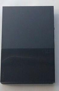 Sony PlayStation 2 PS2 Nera SLIM SCPH-90004