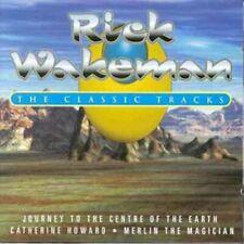 Rick Wakeman - The Classic Tracks CD (1996)