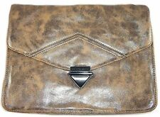 "BCBGeneration Women's Handbag, Pale Gold 10.5"" X 8.5"" X 1.5"""