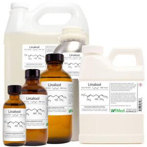 Linalool Aroma Ingredient (Free Shipping)