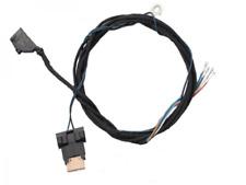 GRA CRUISE CONTROL Cavo di collegamento con istruzioni per AUDI A3 8L