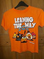 Angry Bird's/camiseta Edad 9-10