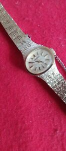 Vintage Seiko 11-7619 Gt.17j's Lady Mech. Watch, All Original Mint See Desc. C66