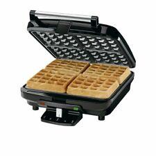 NEW Cuisinart 4 Slice Belgian Waffle Maker (RRP $139)