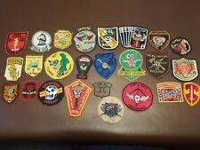 Vietnam War Patches, Special Forces