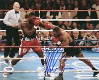 Mike Tyson Boxing Signed Authentic 8X10 Photo Autographed PSA/DNA ITP 3