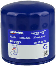 Engine Oil Filter ACDelco Pro PF1127