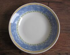 Churchill PORTS OF CALL HERAT BLUE by Jeff Banks Bowl (approx 20.25 cm).