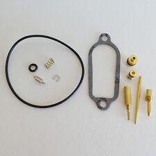 Honda CB400F Carburetor Rebuild Kit
