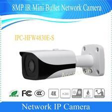 IPC-HFW4831E-SE Dahua 8MP HD IP Network Camera Bullet PoE Replace IPC-HFW4830E-S