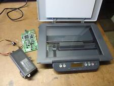 Scanner vom Multifunktionsdrucker PIXMA MP 110 + Systemboard + Netzteil
