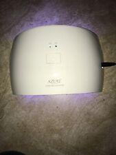 New listing Azure Nail Lamp 30 W & 60 W Uv/Led Light Nail Lamp Base Top Coat