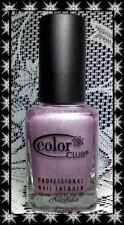 Color Club *~Fashion Addict~* Nail Polish Lacquer Catwalk Queen Discontinued!