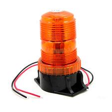 Universal 12V-110V Screws LED Strobe Beacon Warning light Beacon Warning