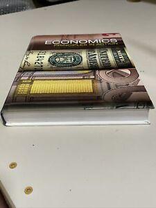Economics - Principles In Action