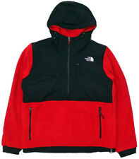 The North Face Men's Denali Anorak Large Red/Blk