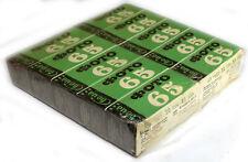 10 SVEMA FOTO 65 medium format  films 20 Din 80 ASA 1979 Negaative B/W