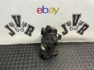 01-06 Mini Cooper One Electric Power Steering Pump + Bracket 7625062105 GENUINE