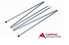 OZtrail 18mm Steel Poles Tent Awning Pole Kit