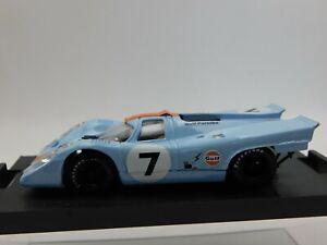 1/43 1970 Porsche 917K 1000km Monza #7 Rodeiquez Kikkunen #R219