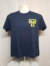 8552b71c0 Trinity College Adult Medium Blue TShirt