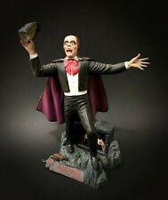 VINTAGE MONOGRAM (AURORA) UNIVERSAL MONSTERS PHANTOM OPERA MODEL KIT ASSEMBLED
