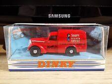 Matchbox Dinky 1948 Commer 8 CWT Van Sharps Super Kreem Toffee DY-8 Diecast 1:43