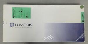 Lumenis InfraTome SideLite Box Of 5 REV 0629-380-70  EXP Aug 2011