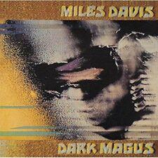Dark Magus by Miles Davis (CD, Dec-2014)