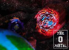 TAKARA TOMY Beyblade BURST B146 Random Booster Vol.16 Complete Set -ThePortal0