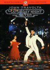 John Travolta Saturday Night Fever 1disc DVD