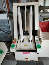 Unipress Sleever. Model Abs