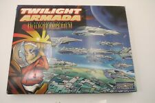 1997 Twilight Imperium Armada EXPANSION FANTASY FLIGHT Board Game UNPUNCHED