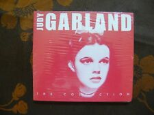 CD DIGIPACK JUDY GARLAND - The Collection / Music Mania  NEUF SOUS BLISTER