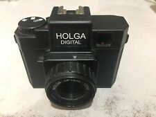 holga digital camera Lomo Photography