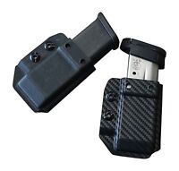 IWB / OWB Kydex Magazine Holster Pouch for Sig Sauer P320/P238/P938/P365