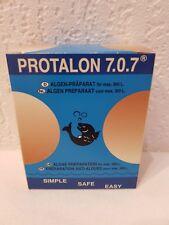 eSHa Protalon 7.0.7 - Algen Präparat 20ml + 10ml für 300 Liter Aquarium