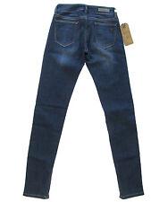 Guess Denim Jeans Hose Pants Beverly Skinny Slim Fit W31003 Neu Blau 24