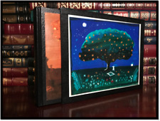The Halloween Tree ✎SIGNED✎ by RAY BRADBURY New Gauntlet Press Limited 1/750
