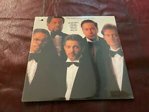 1988 The Gadd Gang – Here & Now FC-44327 - Jazz - SEALED lp record album