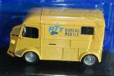 Postal vehicle citroen hy mobile office - 1964-atlas new in box blister