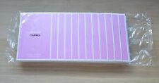 Chanel Chance eau Fraiche eau de toilette sealed pack of 12 samples 12x1.5ml NEW