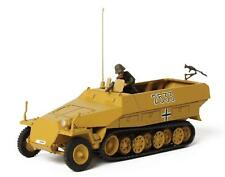 FORCES OF VALOR 85079 German Sd.Kfz.251/1 Hanomag Eastern Front 1944 in 1:72