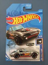 Hot Wheels ZAMAC Race Team Corvette Grand Sport 🏁🏁