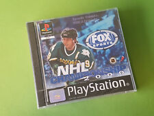 NHL Championship 2000 Sony PlayStation 1 PS1 Game - Fox *NEW & SEALED*