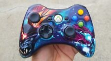 Official Microsoft xbox 360 Wireless Controller Halo 3 Covenant Edition