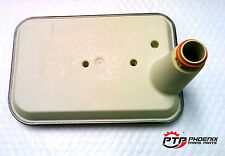 Deep Pan Filter for Allison 1000 2000 2400 Transmission 2000-2009 White Internal