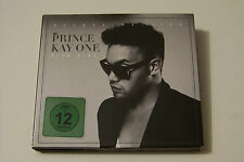PRINCE KAY ONE - RICH KIDZ CD+DVD 2013 (DELUXE EDITION) Emory Farid Bang