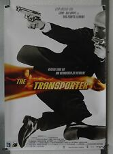 DX078 - KINOPLAKAT - THE TRANSPORTER Jason Statham