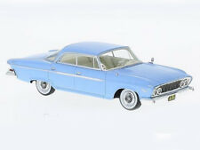 Neo 1 43 Dodge Dart Phoenix 1961 (light Blue)